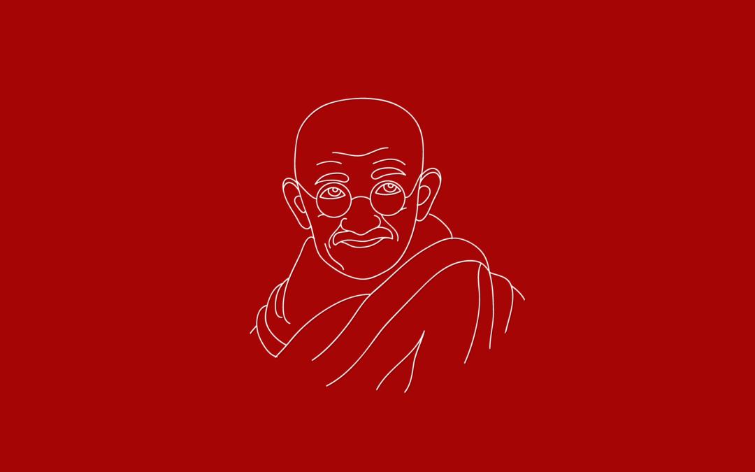 Gandhi – The Master PR Practitioner (Salt march PR/Dandi PR)